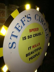 Stef's Circle